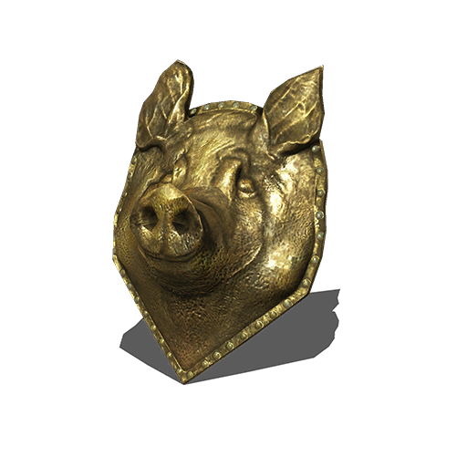 Porcine Shield Image