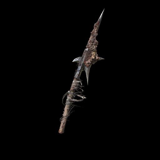 Rotten Ghru Spear Image