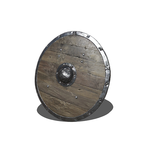 Round Shield Image