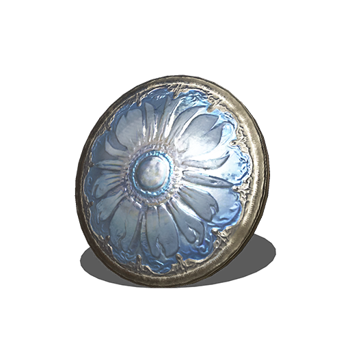 Sacred Bloom Shield Image
