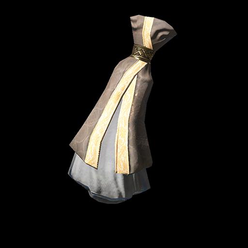 Saint's Talisman Image