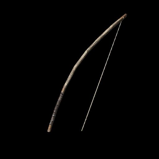 Short Bow Image