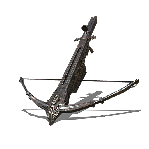 Sniper Crossbow Image