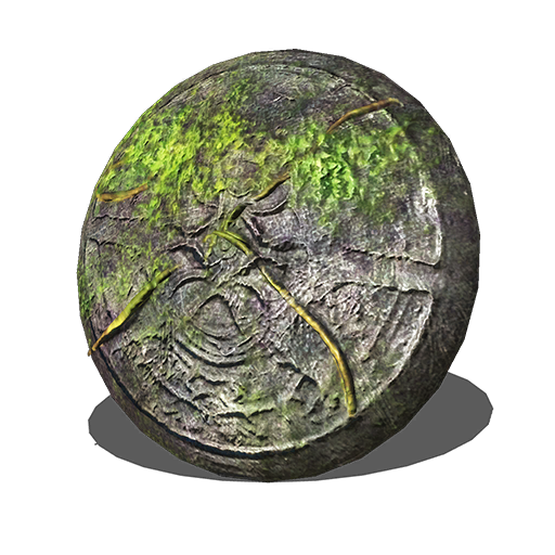 Stone Greatshield Image
