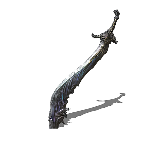 Storm Curved Sword Image