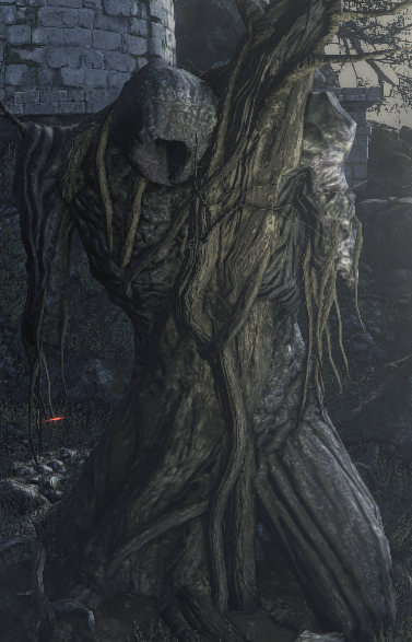 giant tree darksouls3