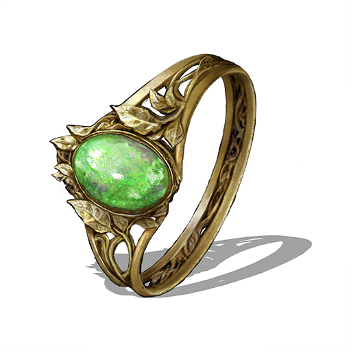 Dark Souls Ring That Reduces Chaos