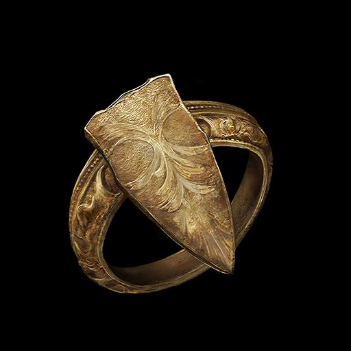 Lloyds Sword Ring Dark Souls