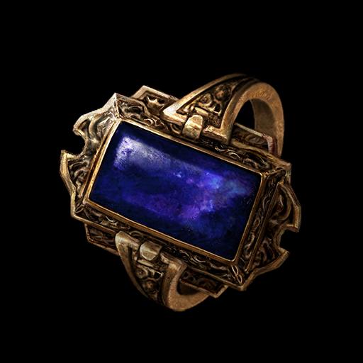 Lloyd S Magic Ring