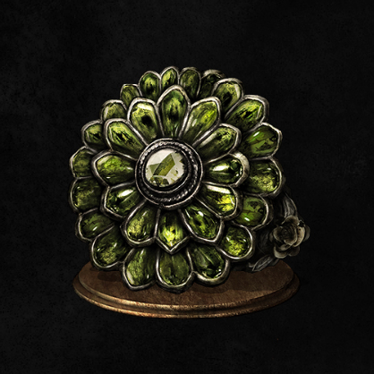 Dark Souls Chloranthy Ring