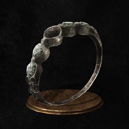 Lloyds Sword Ring