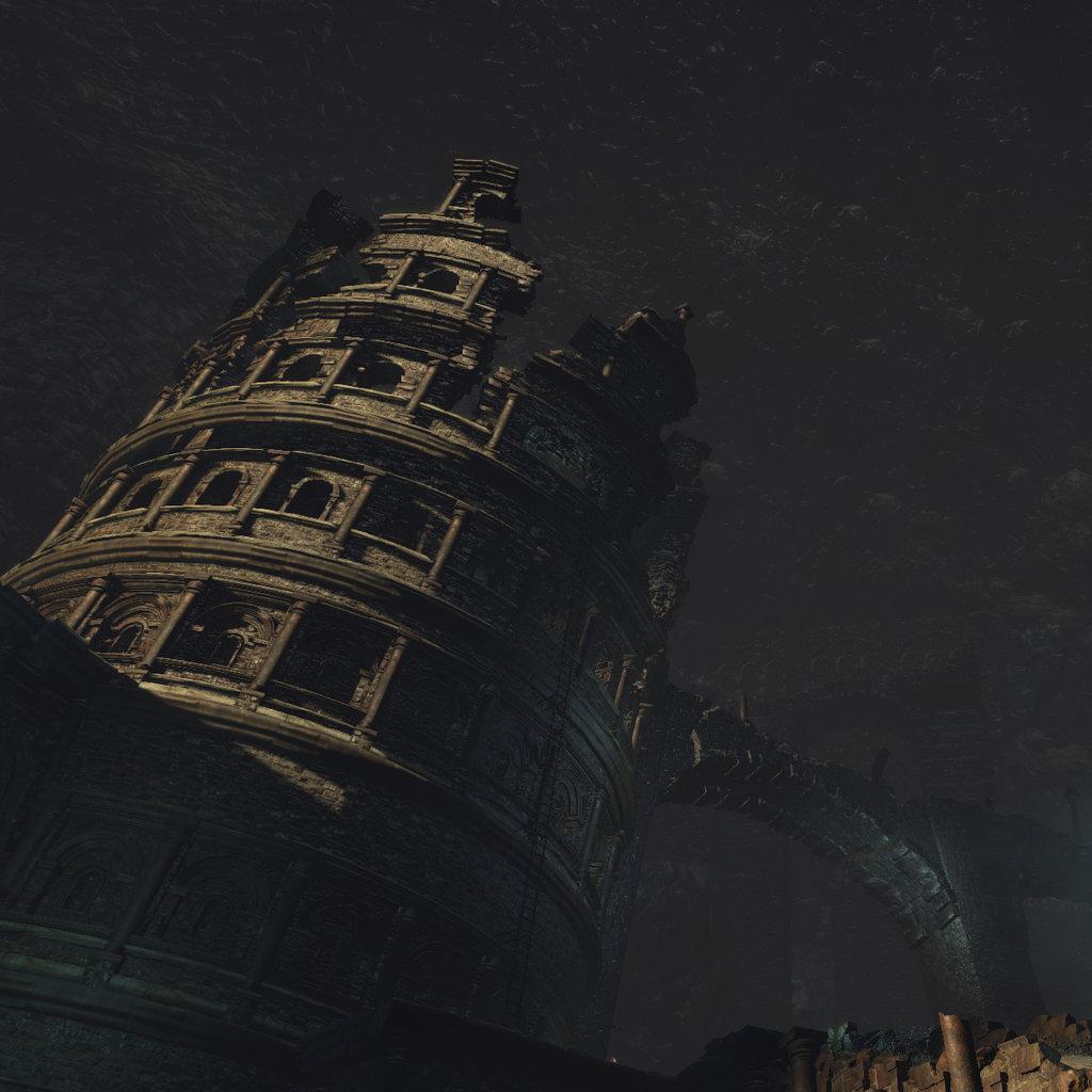Profaned Capital Darksouls3