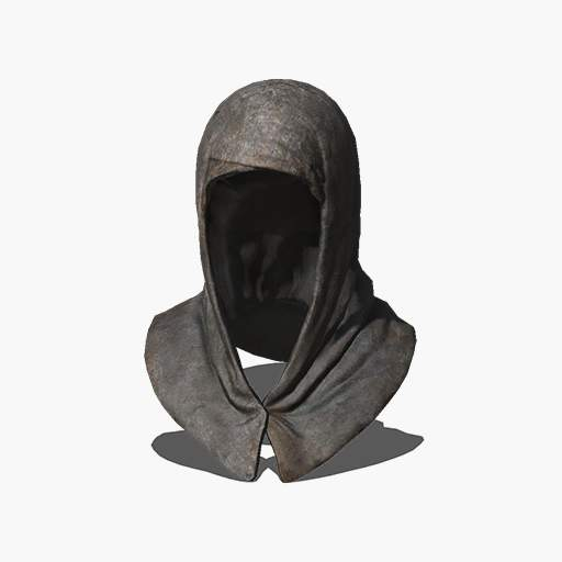 Assassin Hood Image