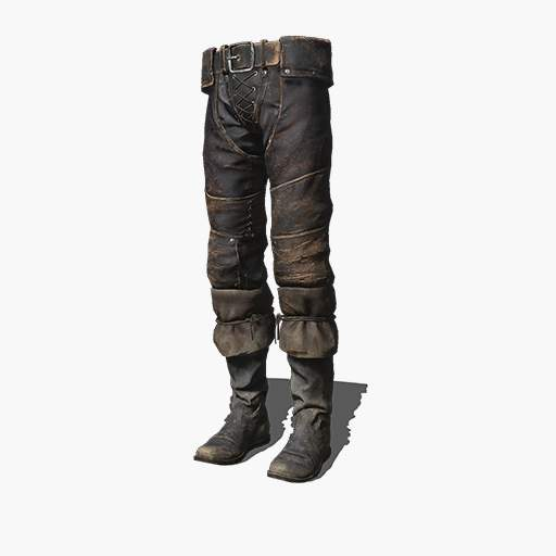 Assassin Trousers Image