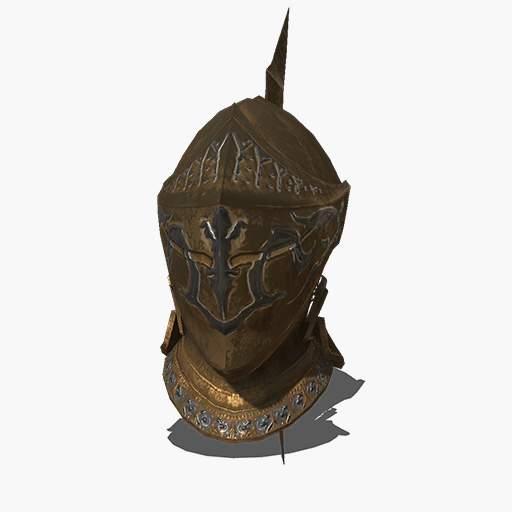 Brass Helm Image