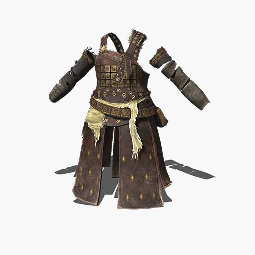 Brigand Armor Image