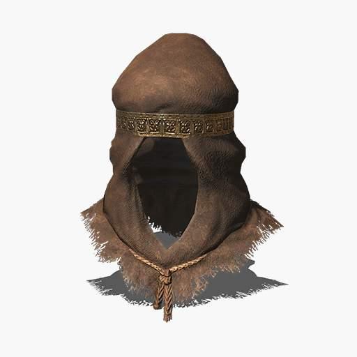 Brigand Hood Image