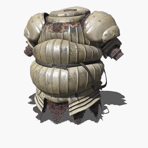 Catarina Armor Image