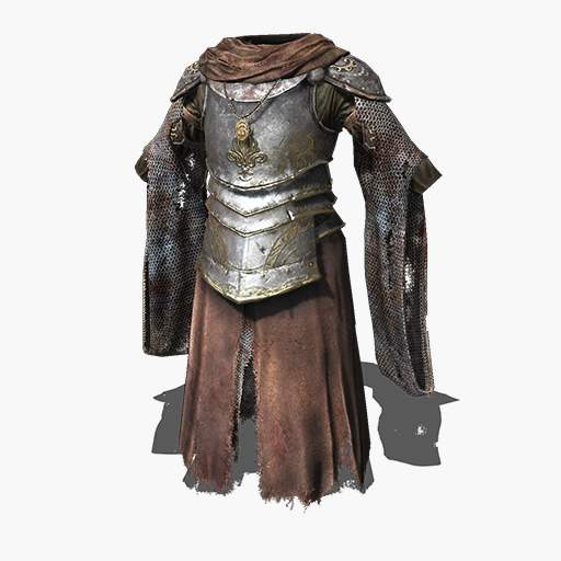 Cathedral Knight Armor Image