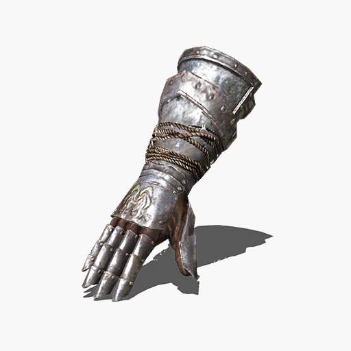 Cathedral Knight Gauntlets Image