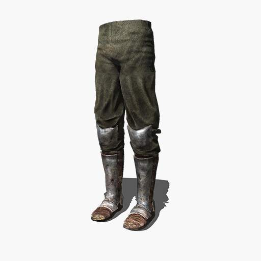Cathedral Knight Leggings Image