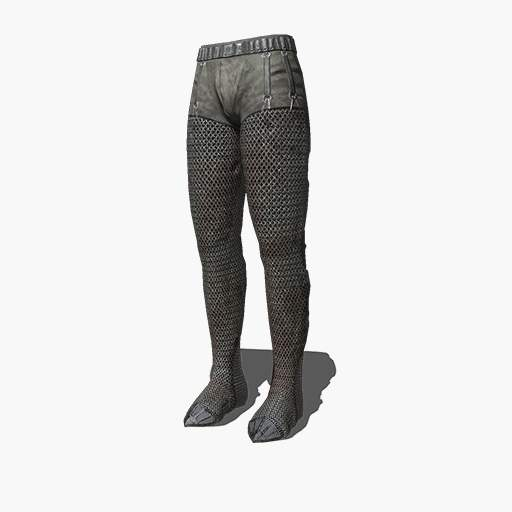 Chain Leggings Image