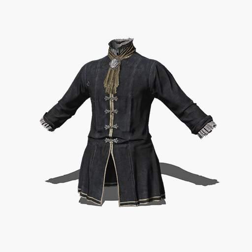 Clandestine Coat Image