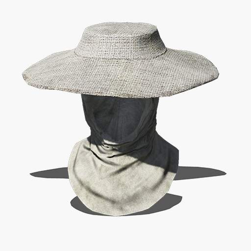 Cleric Hat Image