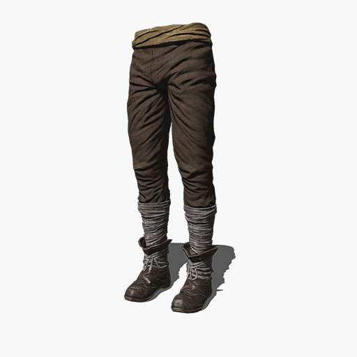 Cleric Trousers Image