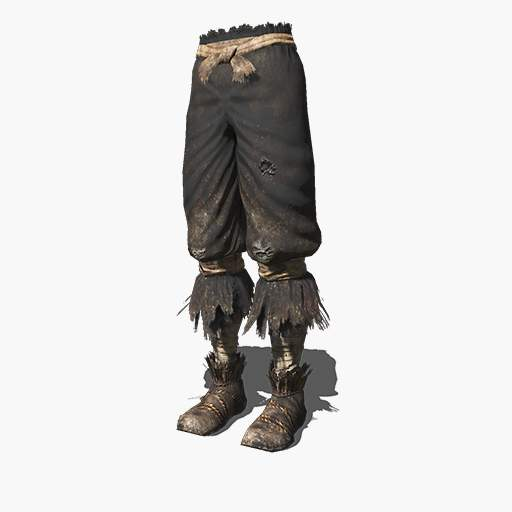 Conjurator Boots Image