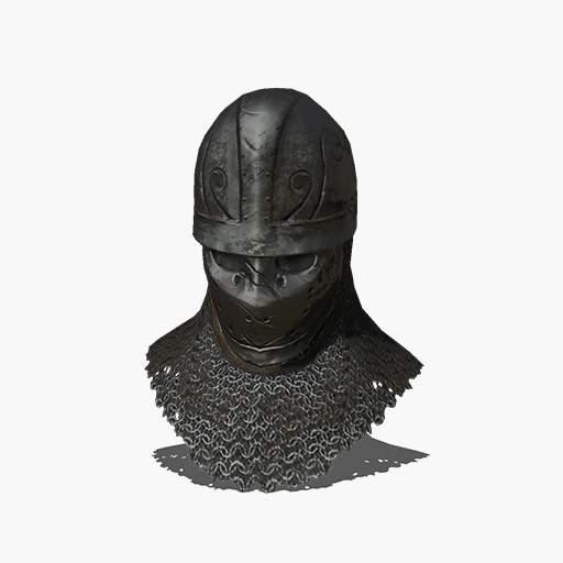 Creighton's Steel Mask Image