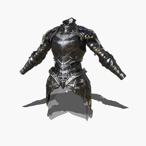 Dancer's Armor Image