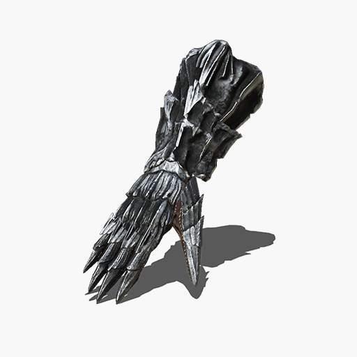Dark Gauntlets Image
