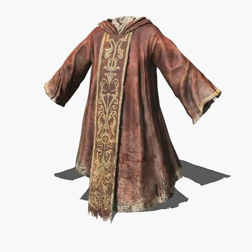 Deacon Robe Image