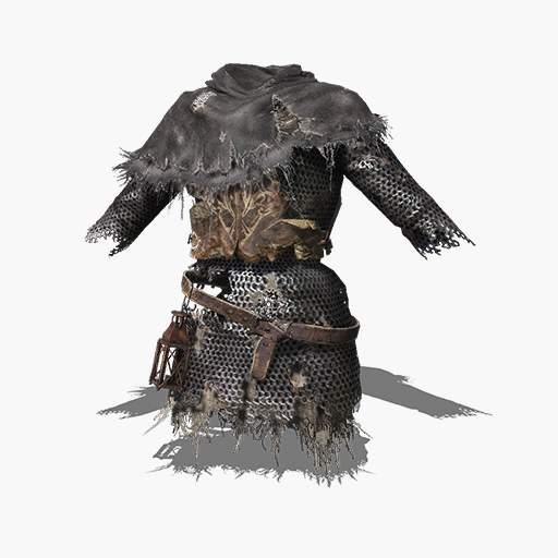Deserter Armor Image