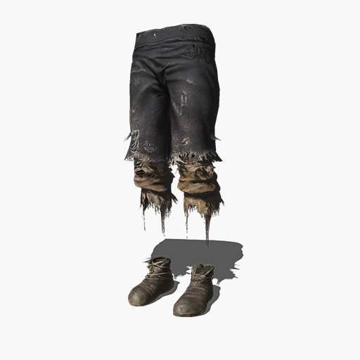 Deserter Trousers Image
