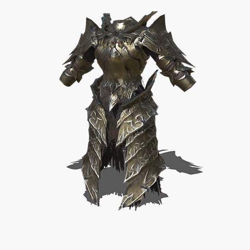 Dragonslayer Armor Image
