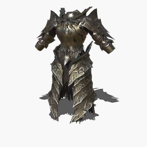 Dragonslayer Armor Image