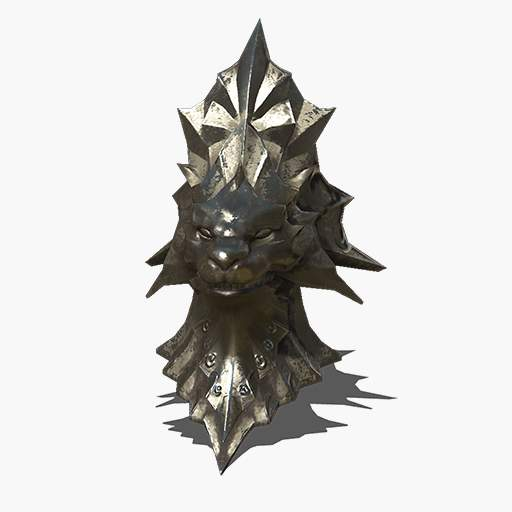 Dragonslayer Helm Image