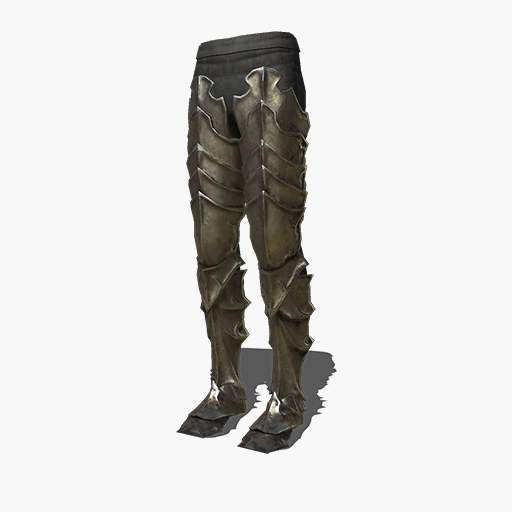 Dragonslayer Leggings Image