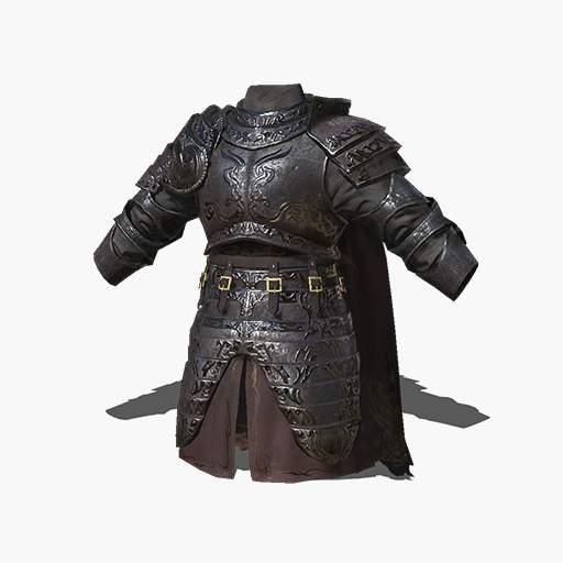 Drakeblood Armor Image