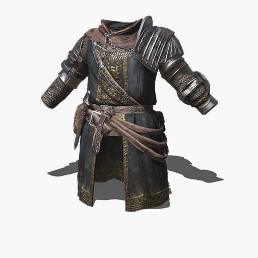 Elite Knight Armor Image