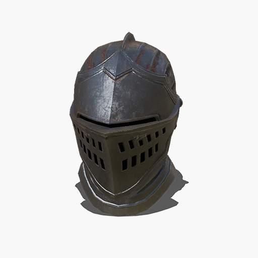 Elite Knight Helm Image