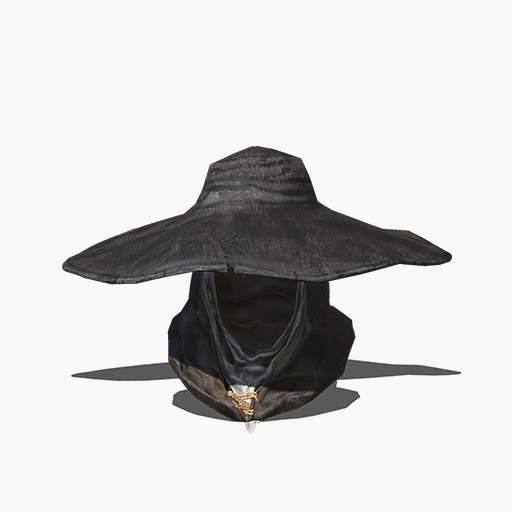 Evangelist Hat Image