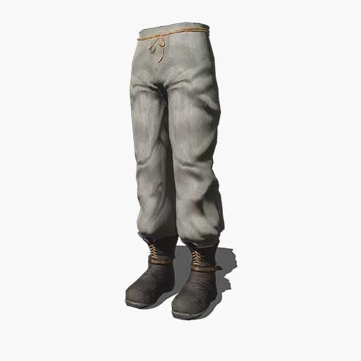 Evangelist Trousers Image