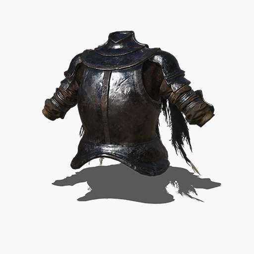 Executioner Armor Image