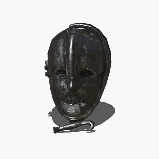 Exile Mask Image