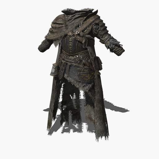 Fallen Knight Armor Image