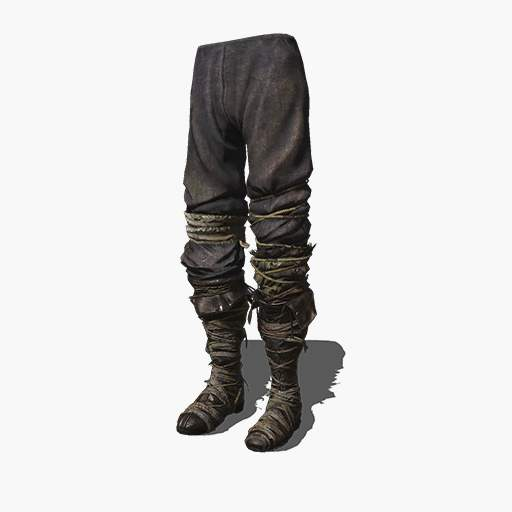 Fallen Knight Trousers Image