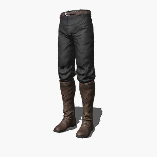 Faraam Boots Image
